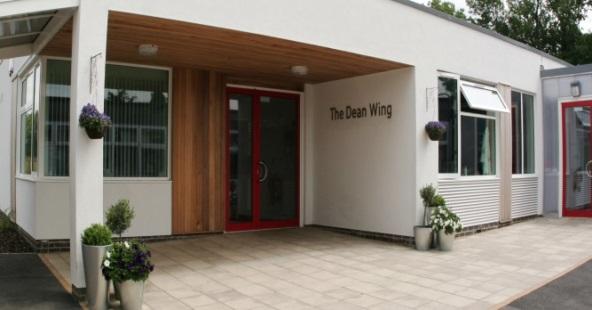 Dean Wing